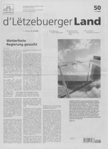 d'Lëtzebuerger Land - 2004-06-25