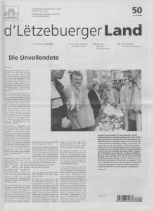 d'Lëtzebuerger Land - 2004-06-11