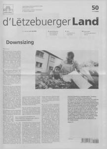 d'Lëtzebuerger Land - 2004-07-23