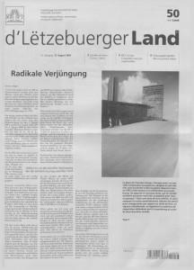 d'Lëtzebuerger Land - 2004-08-13