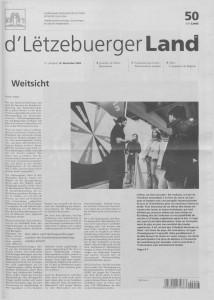 d'Lëtzebuerger Land - 2004-11-12