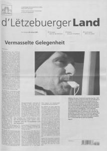 d'Lëtzebuerger Land - 2005-01-28
