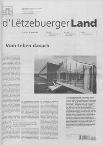 d'Lëtzebuerger Land - 2005-02-18