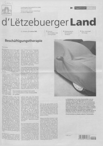 d'Lëtzebuerger Land - 2005-01-21