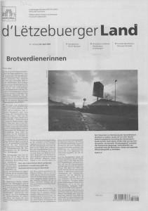 d'Lëtzebuerger Land - 2005-04-22