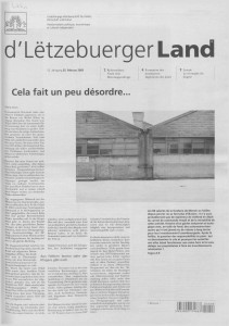 d'Lëtzebuerger Land - 2005-02-25