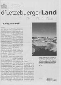 d'Lëtzebuerger Land - 2005-06-24