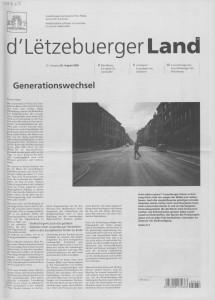d'Lëtzebuerger Land - 2005-08-26