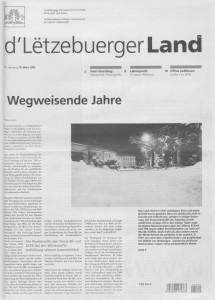 d'Lëtzebuerger Land - 2006-03-10