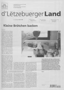 d'Lëtzebuerger Land - 2006-01-13