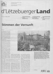 d'Lëtzebuerger Land - 2006-02-10