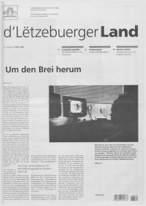 d'Lëtzebuerger Land - 2006-03-03