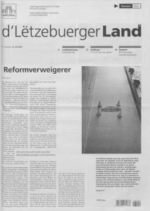 d'Lëtzebuerger Land - 2006-07-14