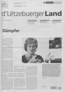 d'Lëtzebuerger Land - 2006-06-16