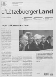 d'Lëtzebuerger Land - 2006-10-13