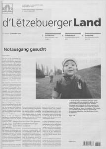 d'Lëtzebuerger Land - 2006-11-03