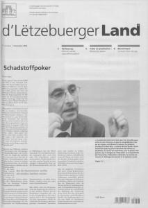 d'Lëtzebuerger Land - 2006-12-01