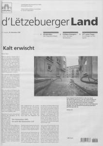 d'Lëtzebuerger Land - 2006-11-24