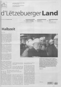 d'Lëtzebuerger Land - 2006-12-15
