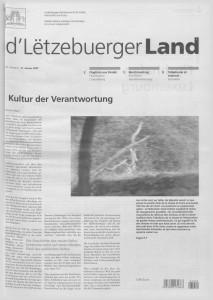 d'Lëtzebuerger Land - 2007-01-12