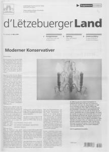 d'Lëtzebuerger Land - 2007-03-02