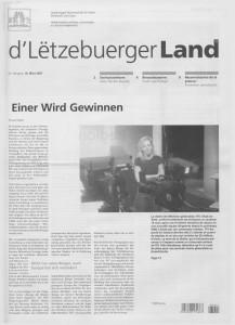 d'Lëtzebuerger Land - 2007-03-16