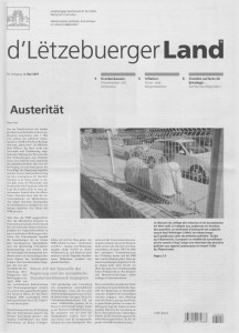 d'Lëtzebuerger Land - 2007-05-04