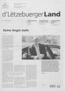 d'Lëtzebuerger Land - 2007-06-08