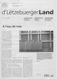 d'Lëtzebuerger Land - 2007-07-27