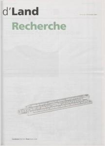 d'Lëtzebuerger Land - 2007-10-19
