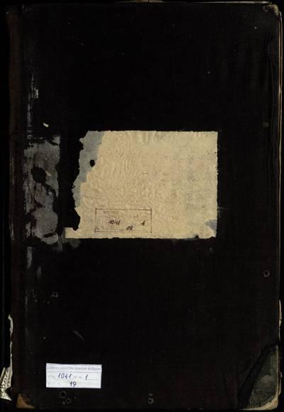 Balbieriškio RKB mirties metrikų knyga. 1900--1911 m.