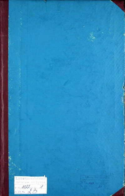 Krakių RKB gimimo metrikų knyga. 1866--1870 m.