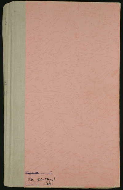 Joniškio RKB mirties metrikų knyga. 1835--1848 m.