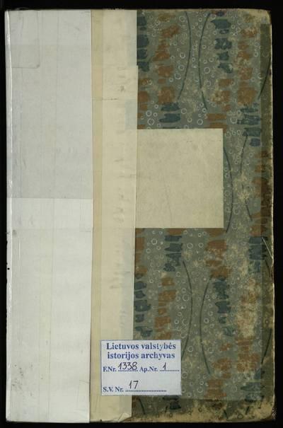 Kupreliškio RKB mirties metrikų knyga. 1925--1941 m.