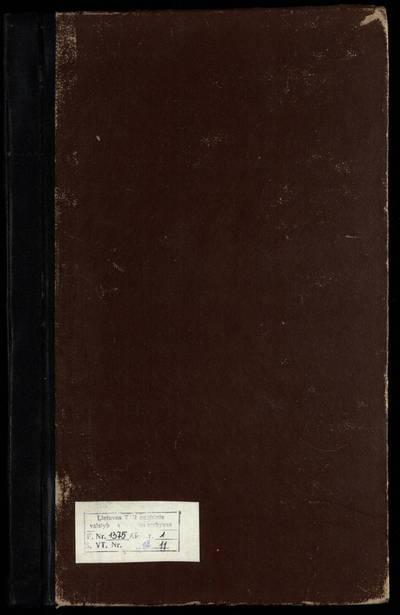 Raguvos RKB priešsantuokinės apklausos knyga. 1888--1899 m.