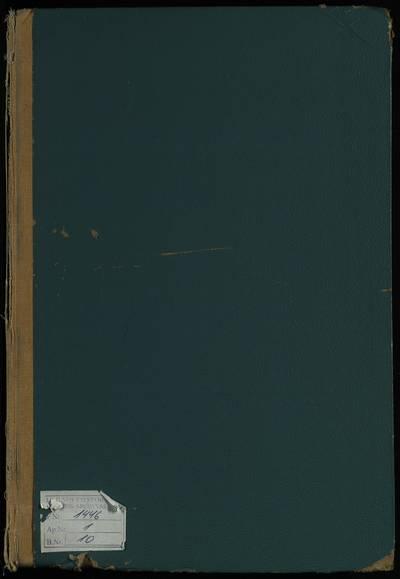 Simno RKB mirties metrikų knyga. 1931--1938 m.