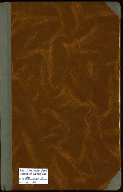 Merkinės RKB mirties metrikų knyga. 1848--1863 m.