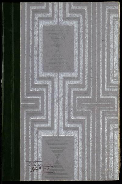 Rumšiškių RKB gimimo metrikų knyga. 1865--1874 m.