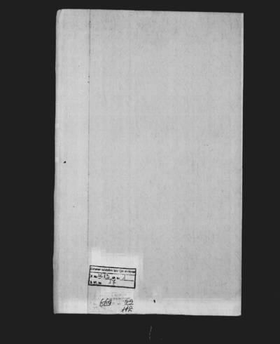 Ylakių RKB gimimo metrikų knyga. 1810--1817 m.
