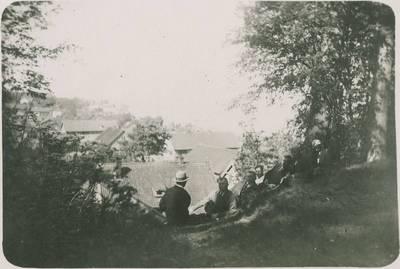 Nida (?). 1940