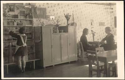 H. Ivanauskienės vaikų darželis. 1930