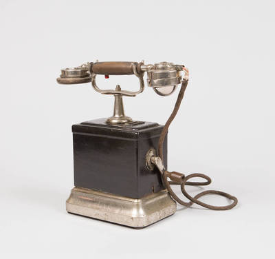 Telefono aparatas