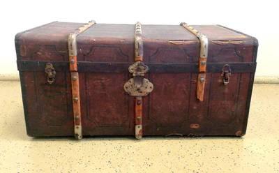 Kelioninis lagaminas