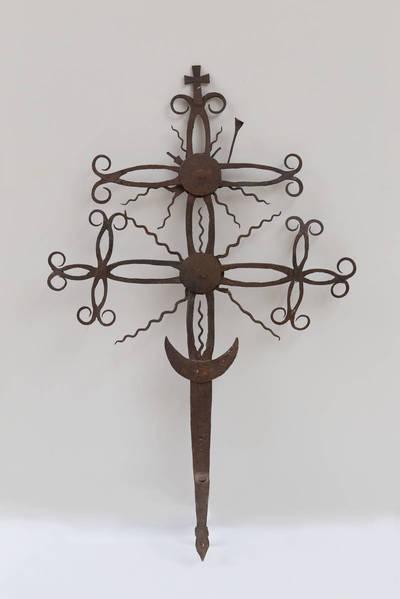 Kryžiaus viršūnė