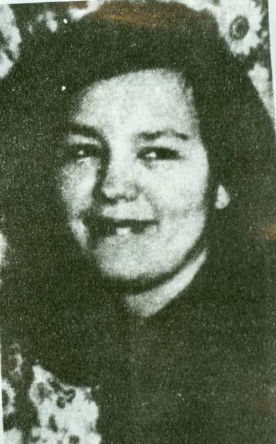 Nežinomas autorius. 1991 m. sausio 13 d. žuvusi Loreta Asanavičiūtė. 2000