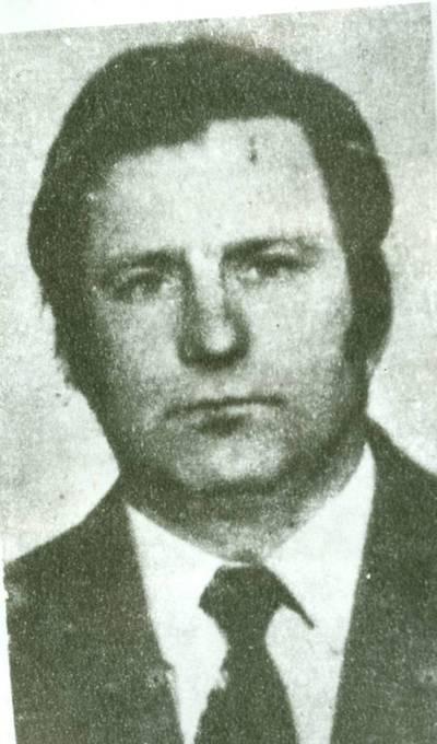 Nežinomas autorius. 1991 m. sausio 13 d. žuvęs Vytautas Vaitkus. 2000