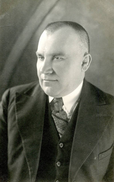 Juozas Karazija. Fotografija 21151. 1939