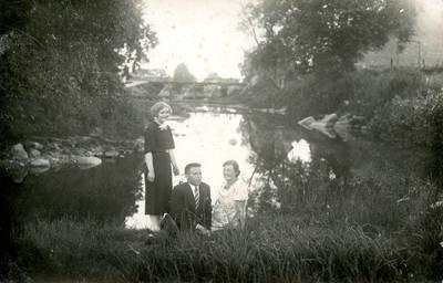 Juozas Karazija. Fotografija 21152. 1936