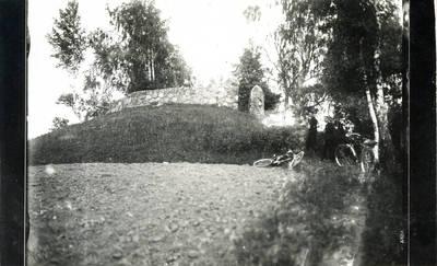 Juozas Karazija. Fotografija 21187. 1932