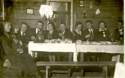 Juozas Karazija. Fotografija 21225. 1936-01-01